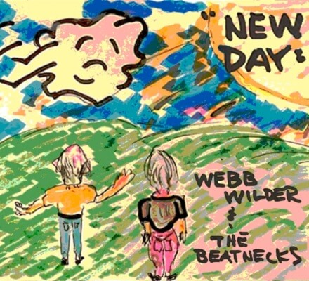 Webb Wilder - New Day Radio Mix